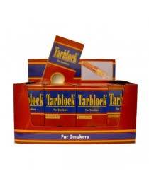 Tarblock Cigarette Filters 24 packs (720 filter tips)